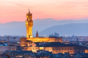 travel planning in florence italy