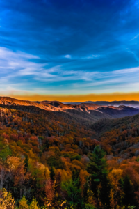Trip planning Smoky Mountain Getaway